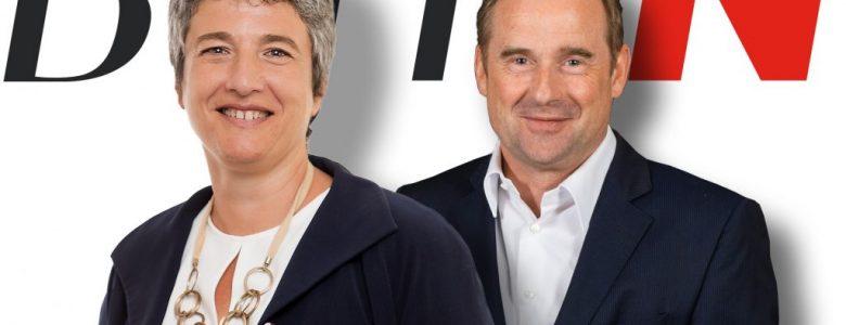 Béatrice Felder to succeed Volker Pyrtek